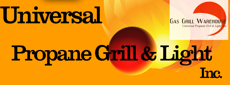 Universal Propane Grill & Light, Inc.